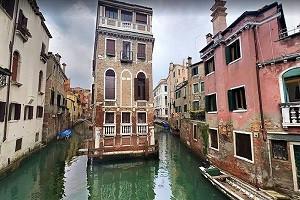Lugares escondidos: 3. El Rio de San Giovanni Laterano: lugar de secretos dormidos