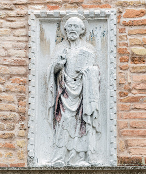 San Nicolás. Siglo XIII