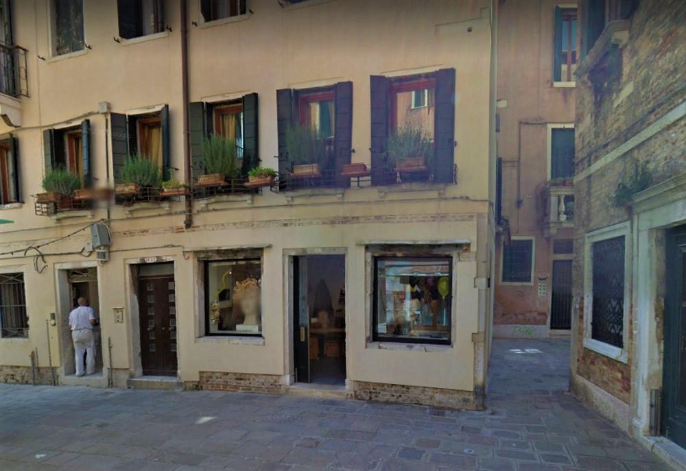 El taller de Livio di Marchi