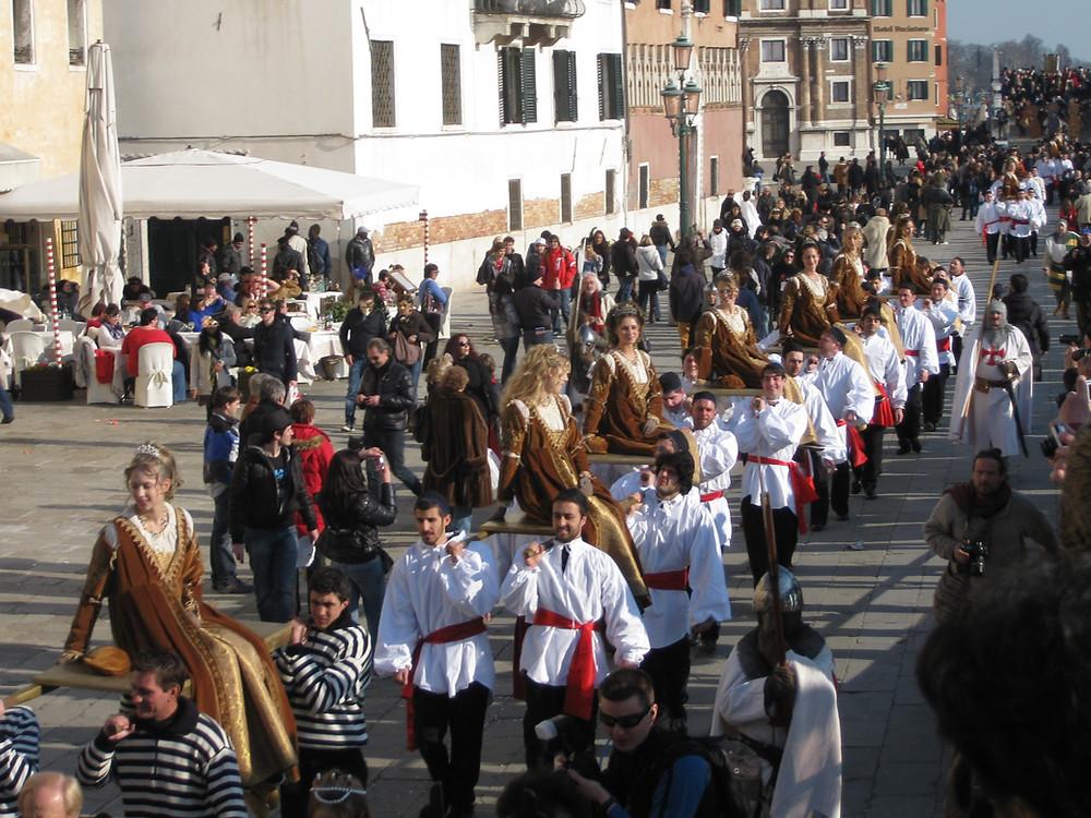 Fiesta en 2011. Foto: Godromil, CC0, via Wikimedia Commons