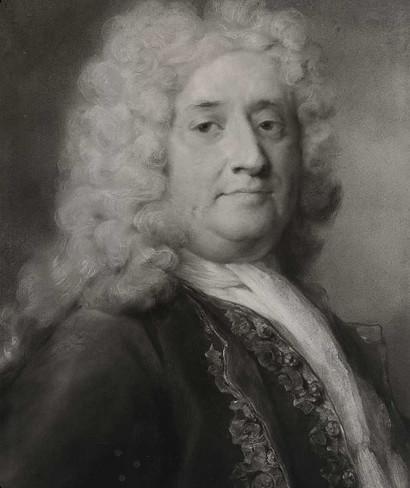 El pintor Sebastiano Ricci