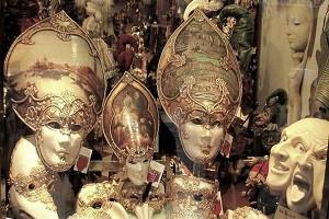 Descubre como crear tu máscara de Carnaval con tu cara