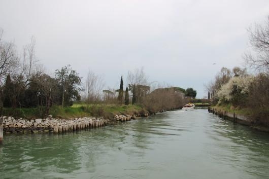 Canal de Borgognoni