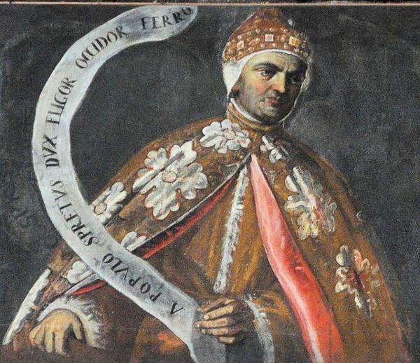 El dux Pietro Candiano IV