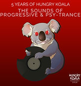 the sounds of prgressive and psy trance