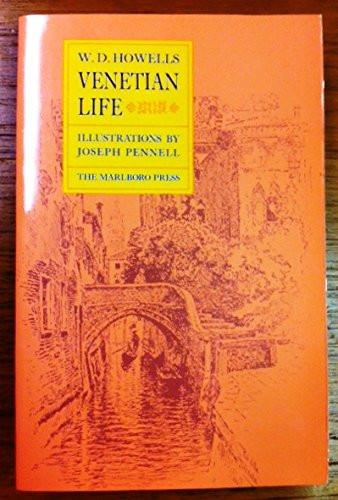 """El novelista estadounidense William D. Howells se alojó en el palacio y escribió """"Venetian Life"""" contando sus experiencia en Venecia"""