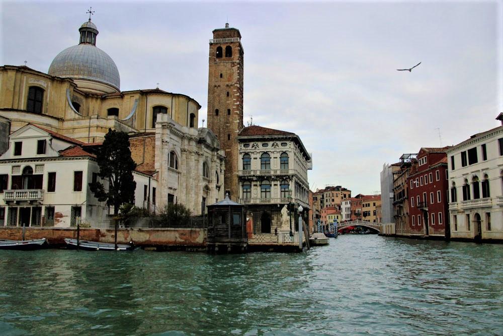Palazzo Labia Venezia