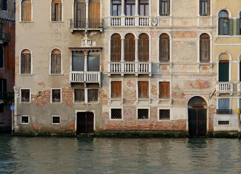 Palazzo Barbarigo alla Maddalena