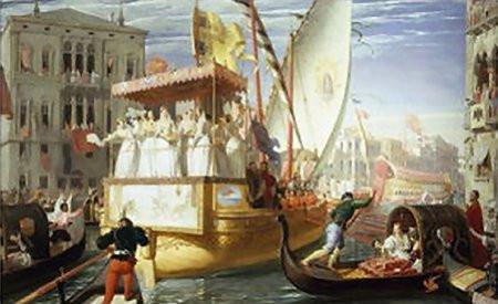 Fiesta de las Marias (Festa delle Marie)