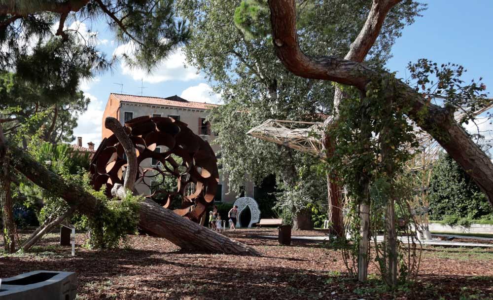 Jardín de Levante