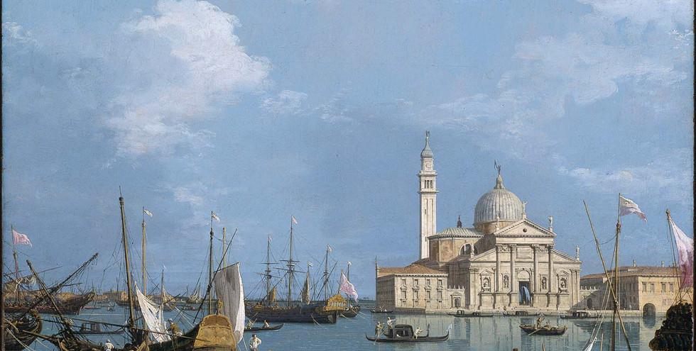 ANTCanaletto_-_San_Giorgio_Maggiore_from