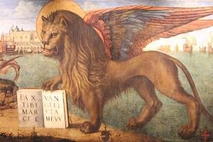 León Venecia