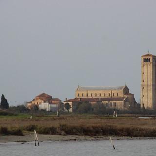 Un paseo por la isla de Torcello