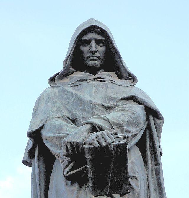 Giordano Bruno se alojó en el palacio Mocenigo Casa Vecchia