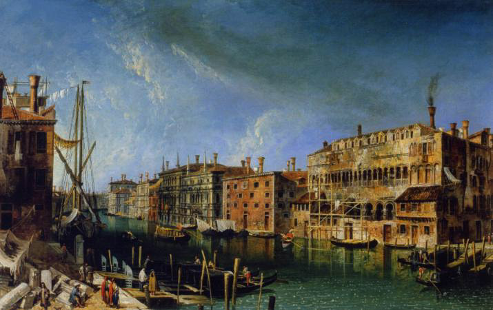 ANTAlbotto_The-Grand-Canal,-Venice,-at-t