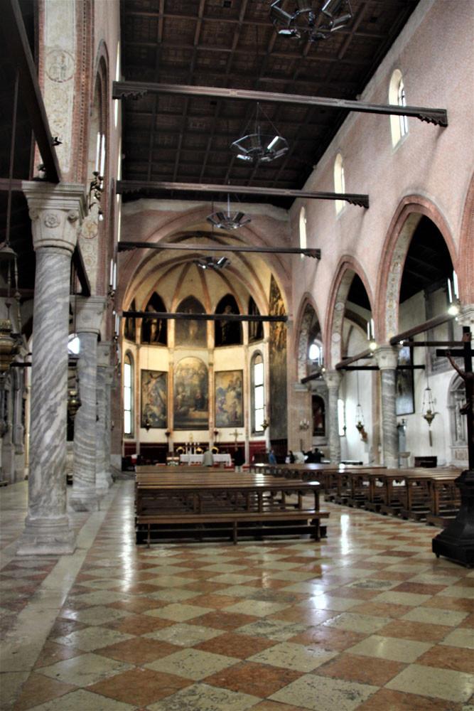 Madonna dell'Orto Venezia