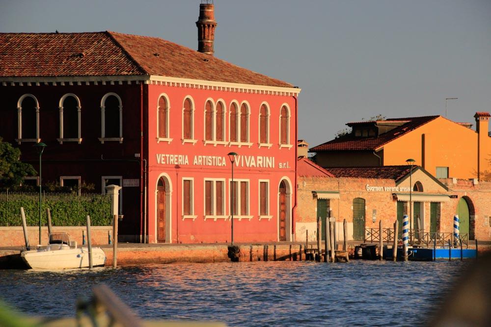 Vetreria en Murano