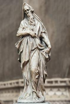San Zacarias de Alessandro Vittoria