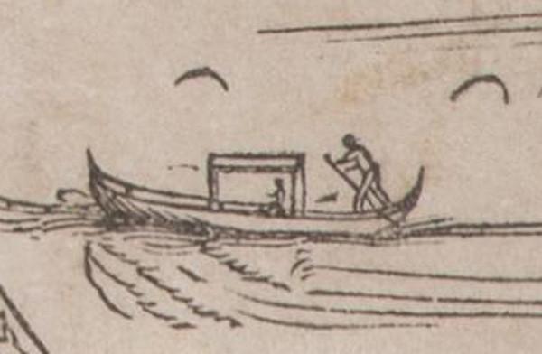 Mapa de Barbari (1500)