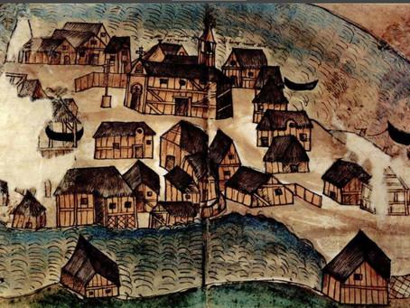 El nacimiento de Venecia (Primera parte)