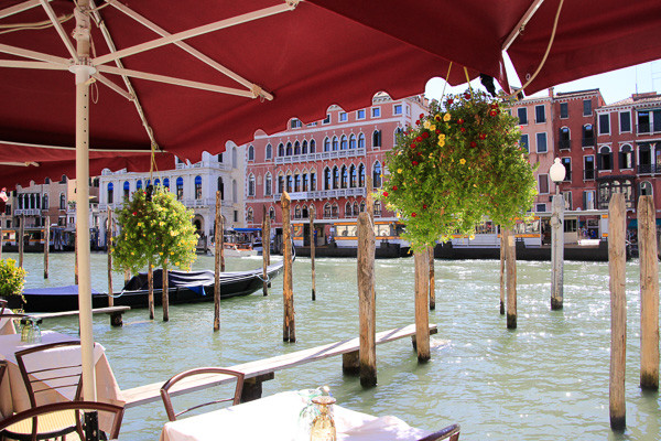 Riva del Vin Venezia
