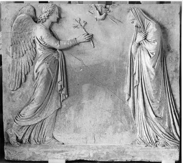 Anunciación Canova