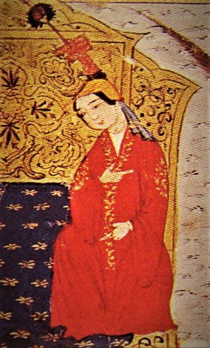 Hao Dong, la mujer china de Marco Polo