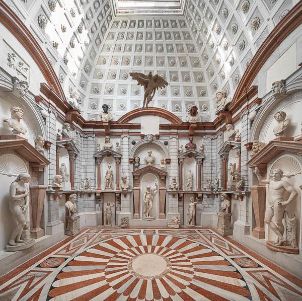Tribuna Palazzo Grimani
