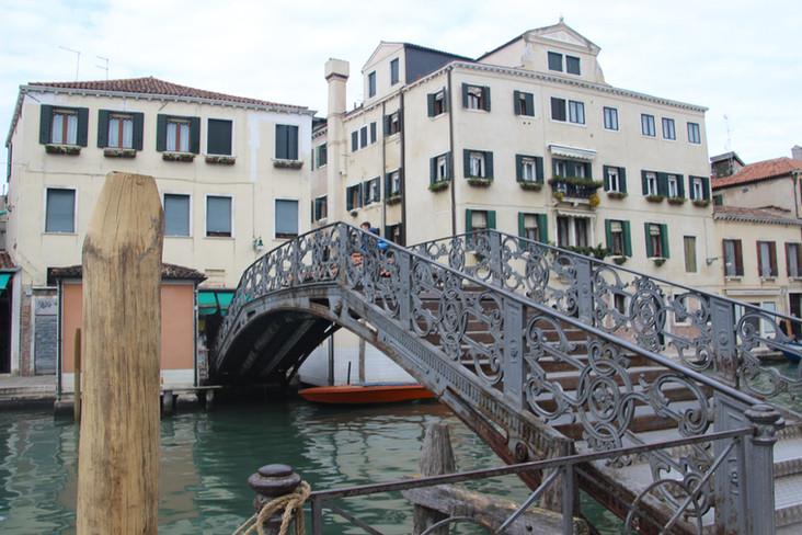 Puente del Guetto Novo