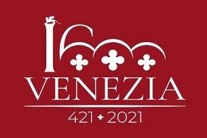 Venecia cumple ¡1600 años! Auguri!