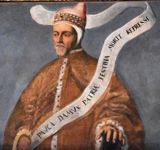 Dux Michele Morosini