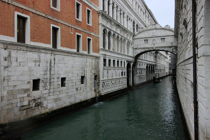 Vista del Río Palazzo