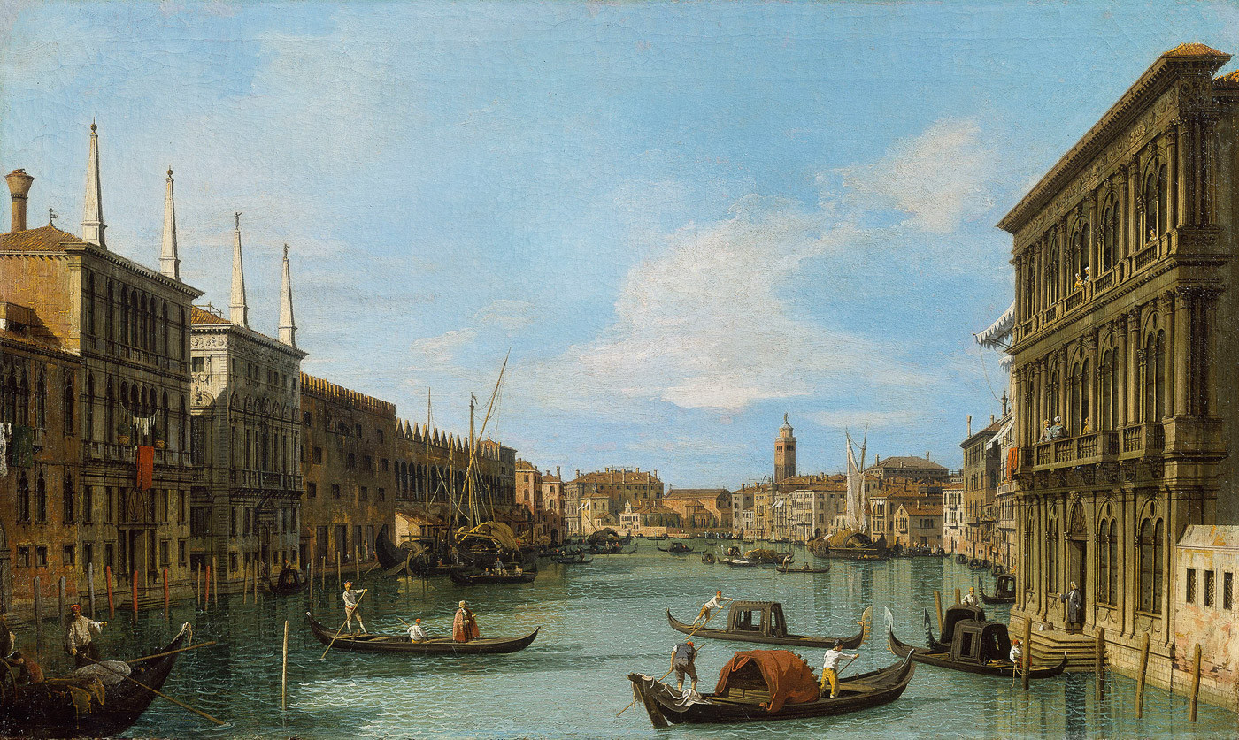 ANTCanaletto_-_The_Grand_Canal_from_the_