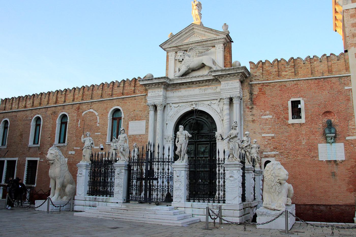 Porta Magna