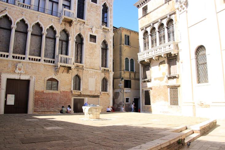 Campo San Beneto