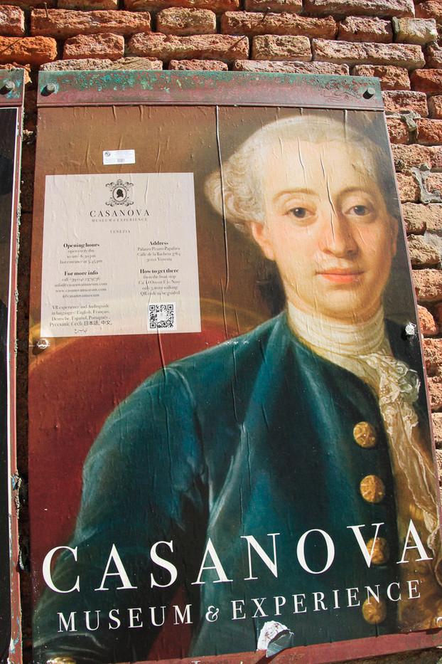 Museo de Casanova