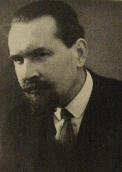 el príncipe Trubetzkoi