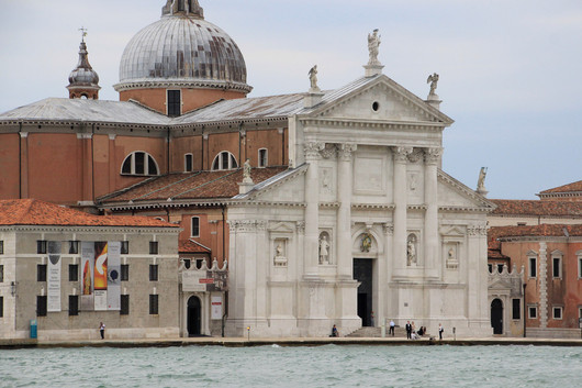 Basílica San Giorgio Maggiore
