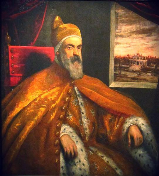 dux Marino Grimani