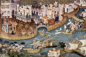 Buscando la Venecia bizantina: un paseo por los siglos VII al XIII