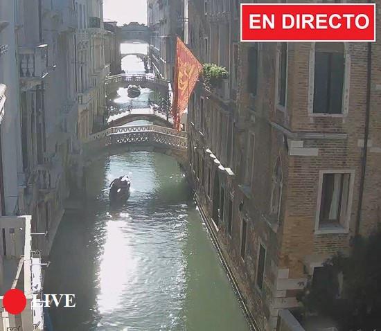 Puente de los Suspiros webcam