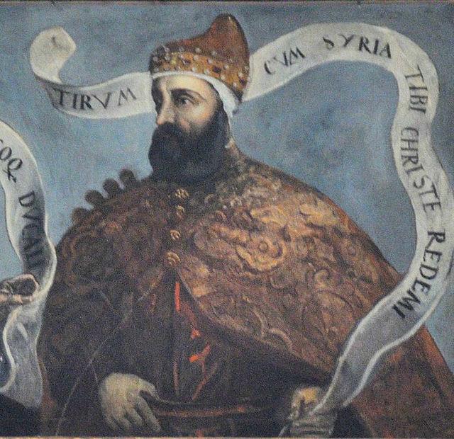 dux Domenico Michiel