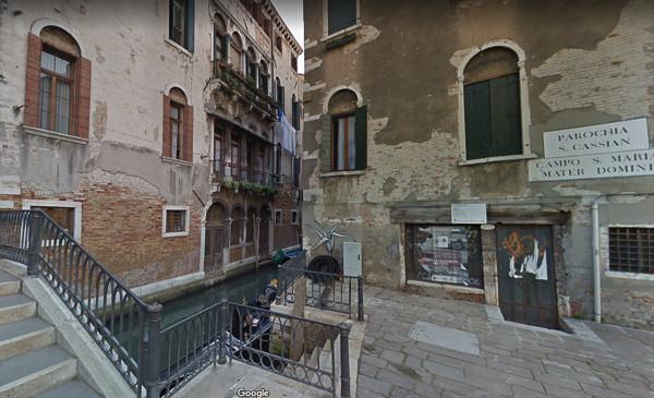 Altana Venecia
