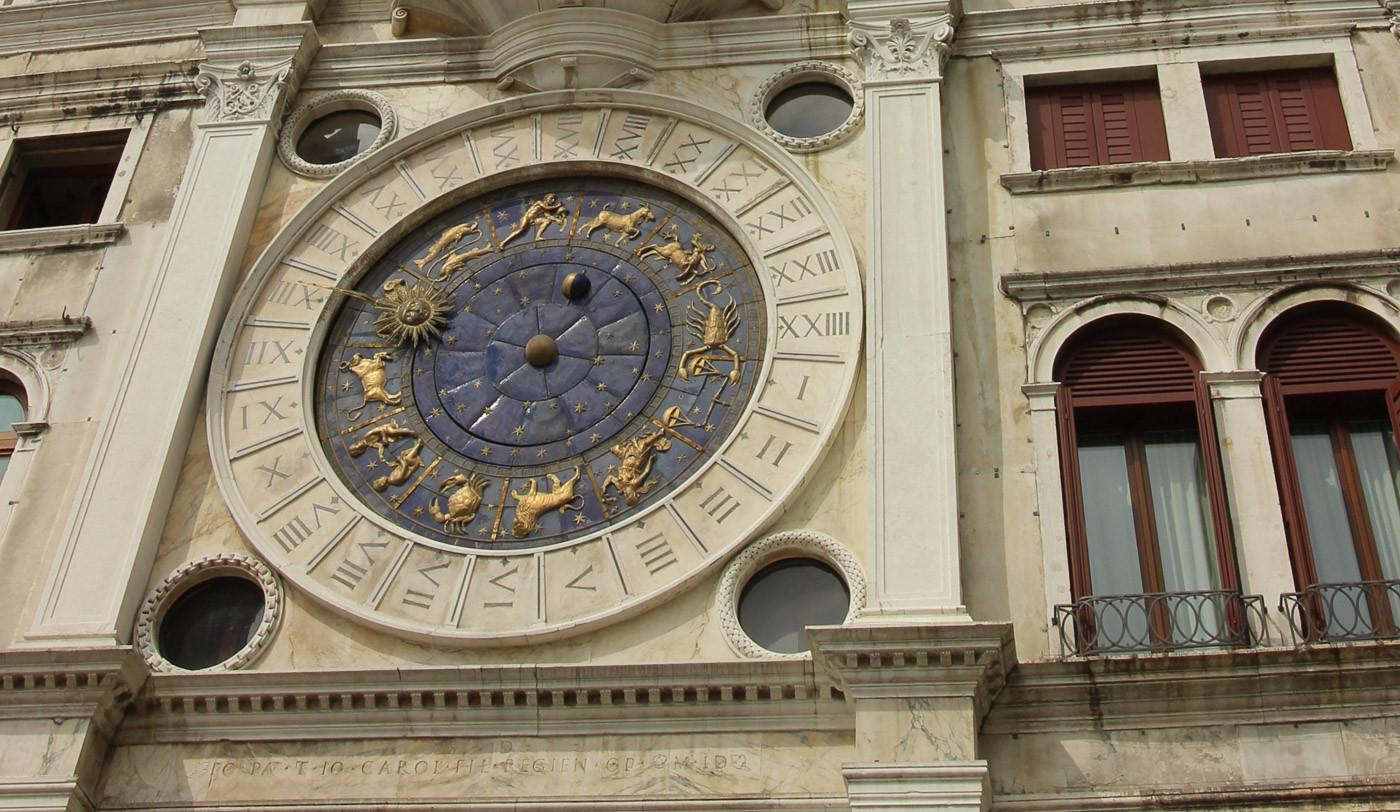 Detalle reloj