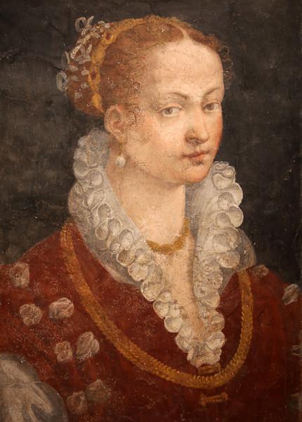 Bianca Cappello