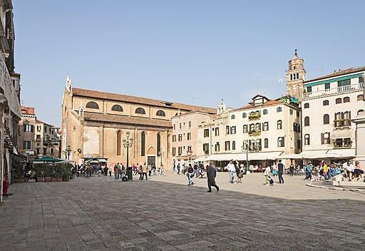 Camo Santo Stefano