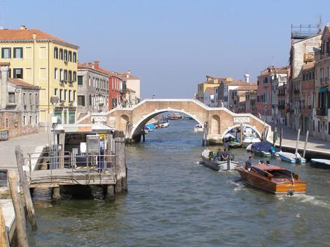 Puente dei Tre_Archi
