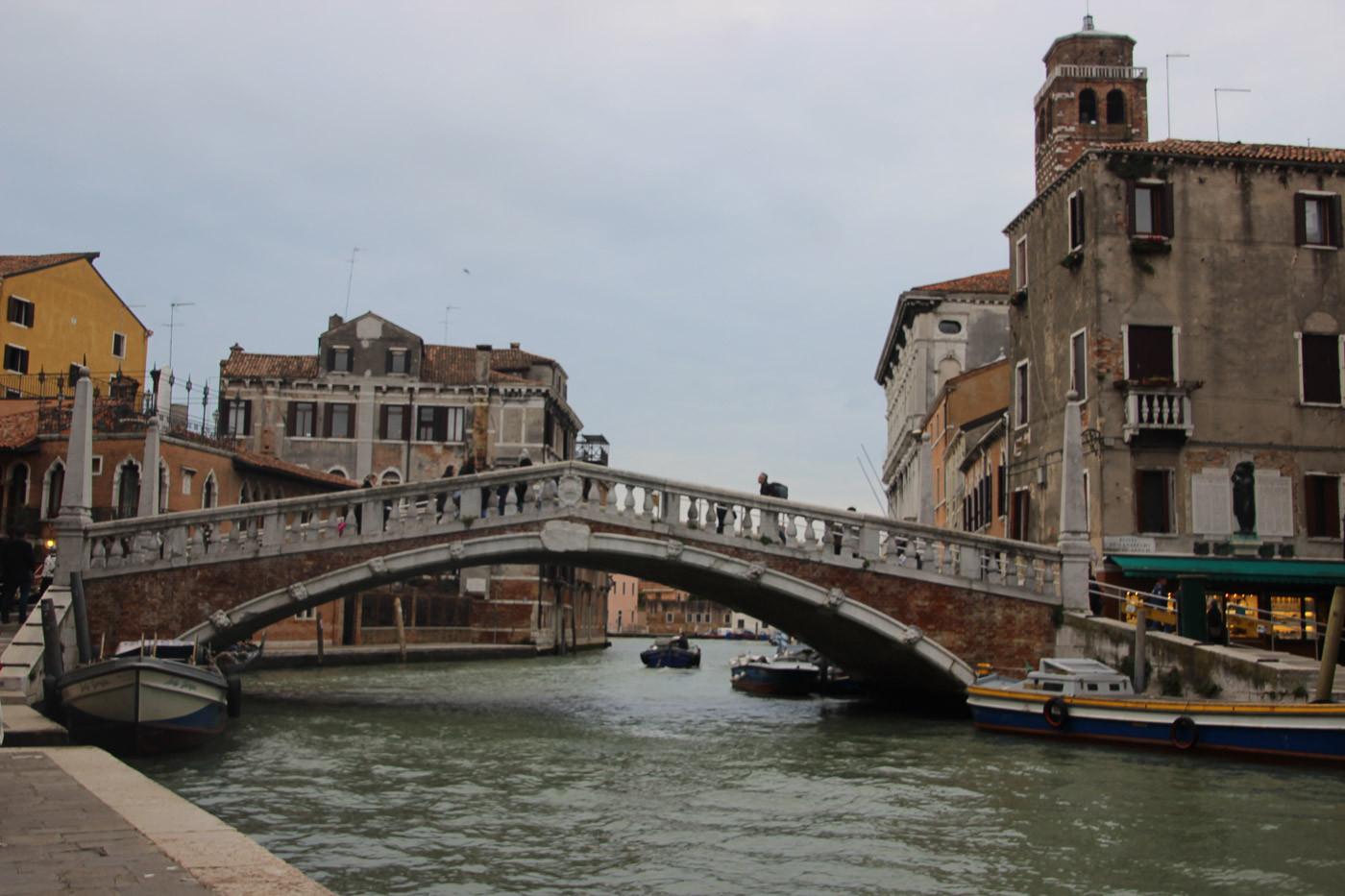 Puente delle Guglie