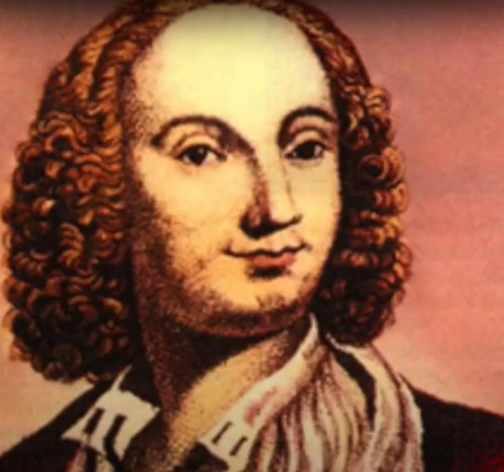 El cura pelirrojo: Antonio Vivaldi