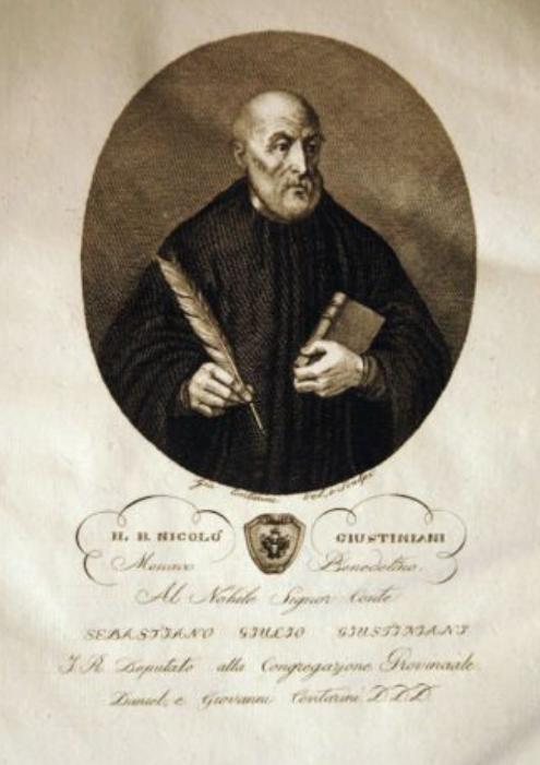 Nicoló Giustinian